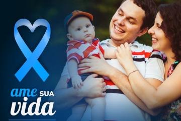 Novembro Azul alerta para a prevenção do câncer de próstata