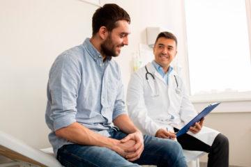 Cartilha do homem: cuidando da saúde masculina