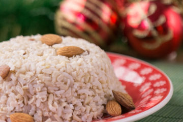 Saúde e boa forma: 5 receitas fit para sua ceia de Natal
