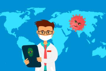 Coronavírus no Brasil: o que precisamos saber?