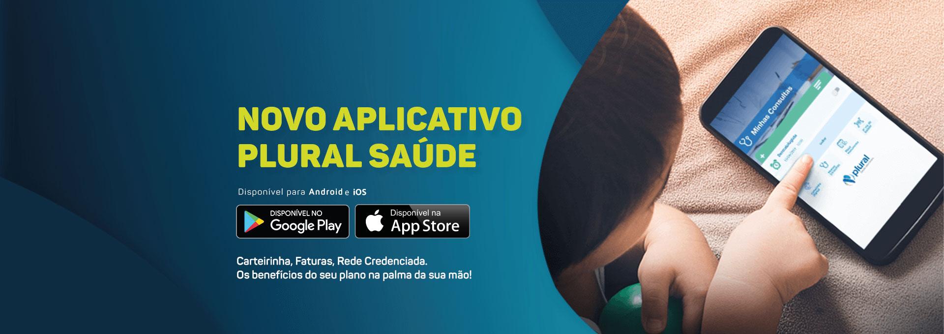 App Plural Saúde