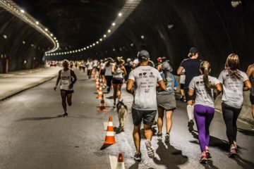 5 dicas para ajudar você a se preparar para a Corrida do Túnel