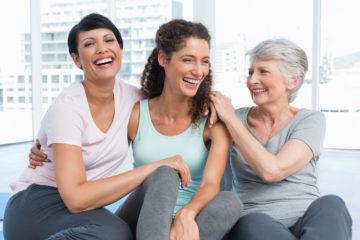 Mês da Mulher: Dicas e cuidados para a saúde feminina