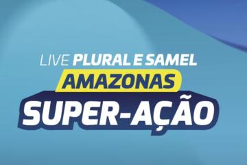 """Plural Saúde e Samel anunciam os ganhadores da campanha """"SUPER-AÇÃO"""""""