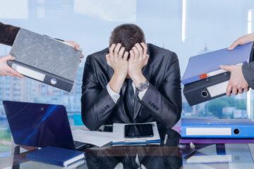 Síndrome de Burnout: o que é, sintomas e diferenças entre depressão e ansiedade